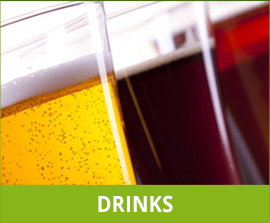 green timbers pub homepage drinks link image